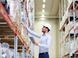 NetSuite Integrated data for Financials and Inventory