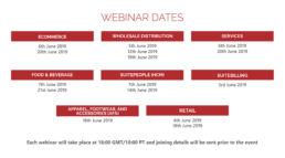 June 2019 NetSuite Public Webinars