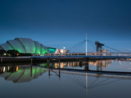 Glasgow SEC Accounting Live