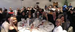 Eureka Solutions Sponsor Ayrshire Cancer Support